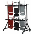Flash Furniture  Hanging Folding Chair Truck [NG-FC-DOLLY-GG] width=